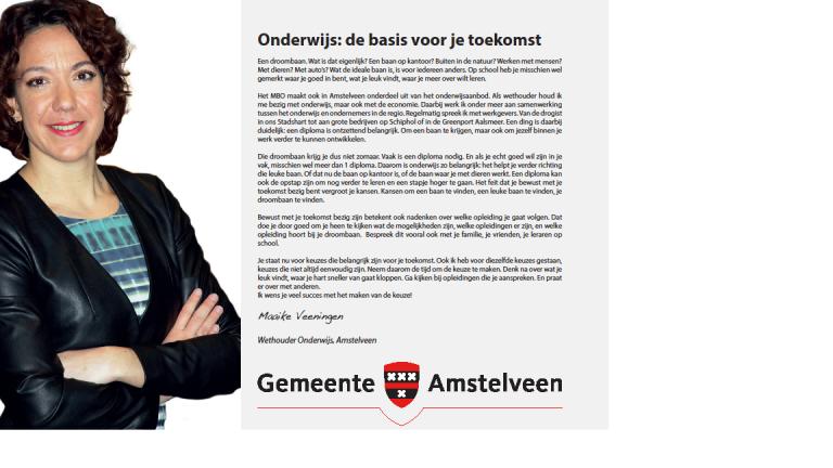 mbo amstelland